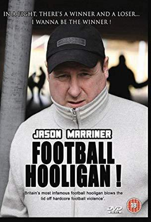 Jason Marriner Football Hooligan