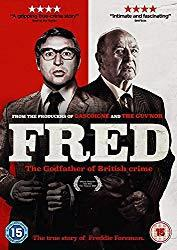 Fred godfather of british crime