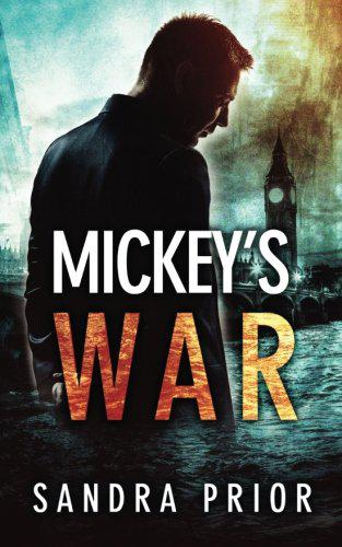 Mickey's War, Sandra Prior