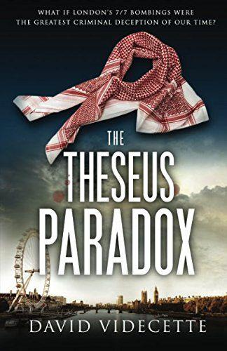 The Theseus Paradox David Videcette