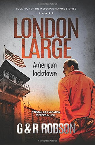 London Large, American Lockdown